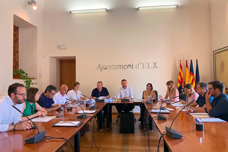Constituido el nuevo Consejo de Administración de PIMESA.