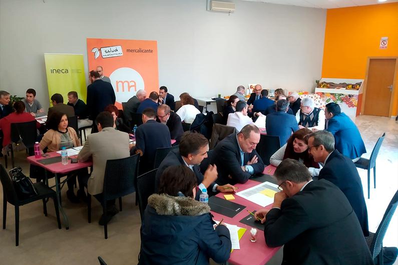PIMESA participa en el análisis socioeconómico de la provincia