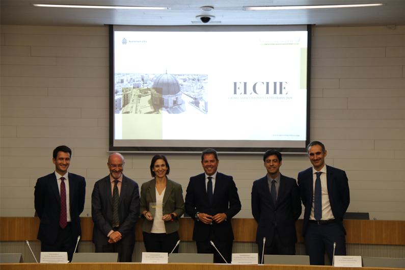 """Elche participa en el Foro """"Invest in Cities"""" de ciudades para invertir"""