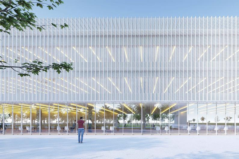 Adjudicadas las obras de Elche Campus Tecnológico