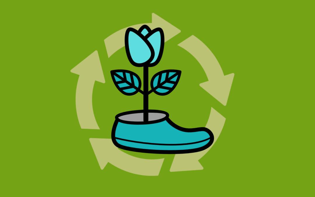 La economía circular en el calzado