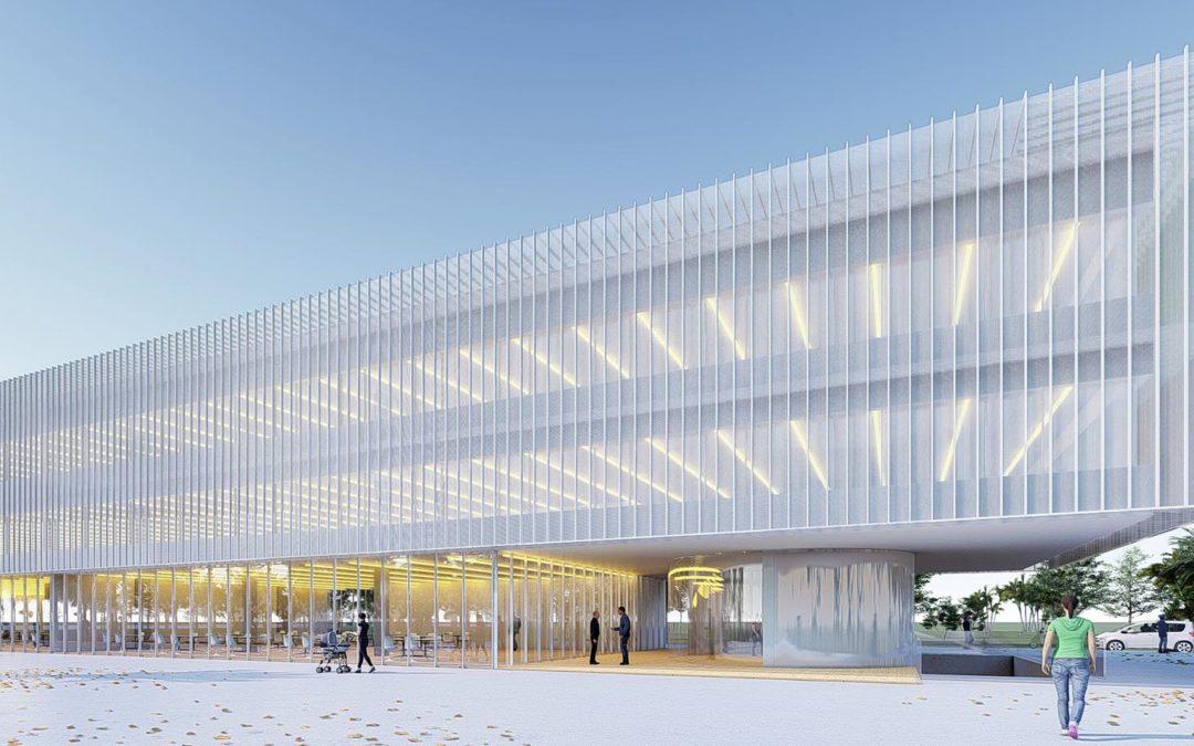 Abierta la convocatoria pública de venta de Elche Campus Tecnológico