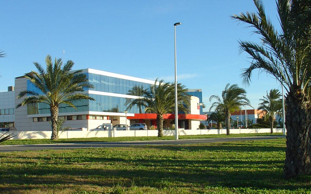 PIMESA y las áreas industriales de la Comunitat Valenciana