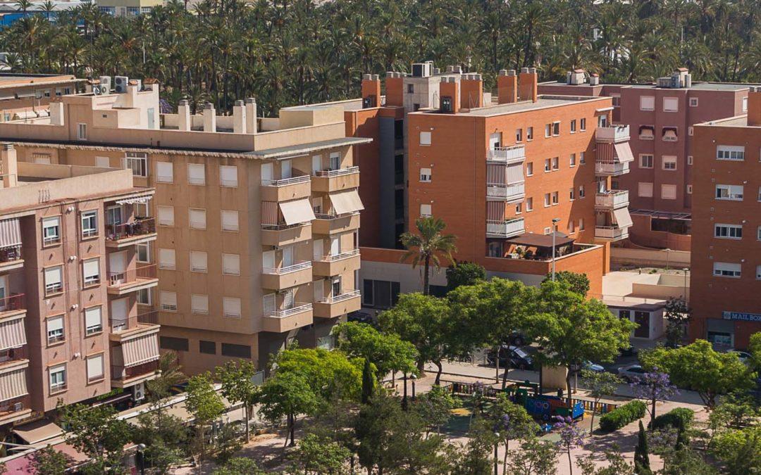Últimos días para solicitar ayudas municipales para rehabilitación de edificios