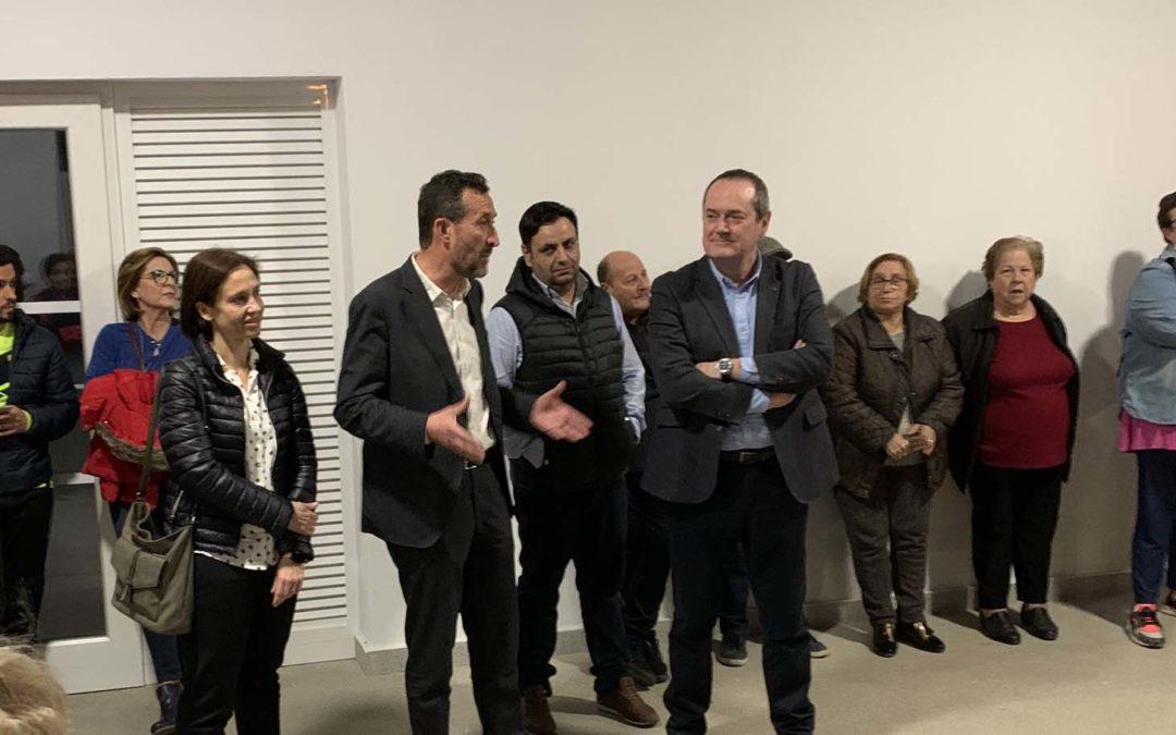 Les subvencions als veïns de Sant Antón no tributen per IVA.