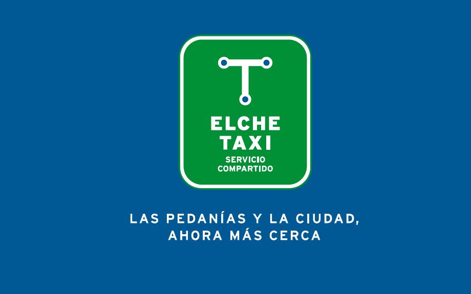 Elche Taxi premiado por la Generalitat Valenciana con motivo de la Semana Europea de la Movilidad.