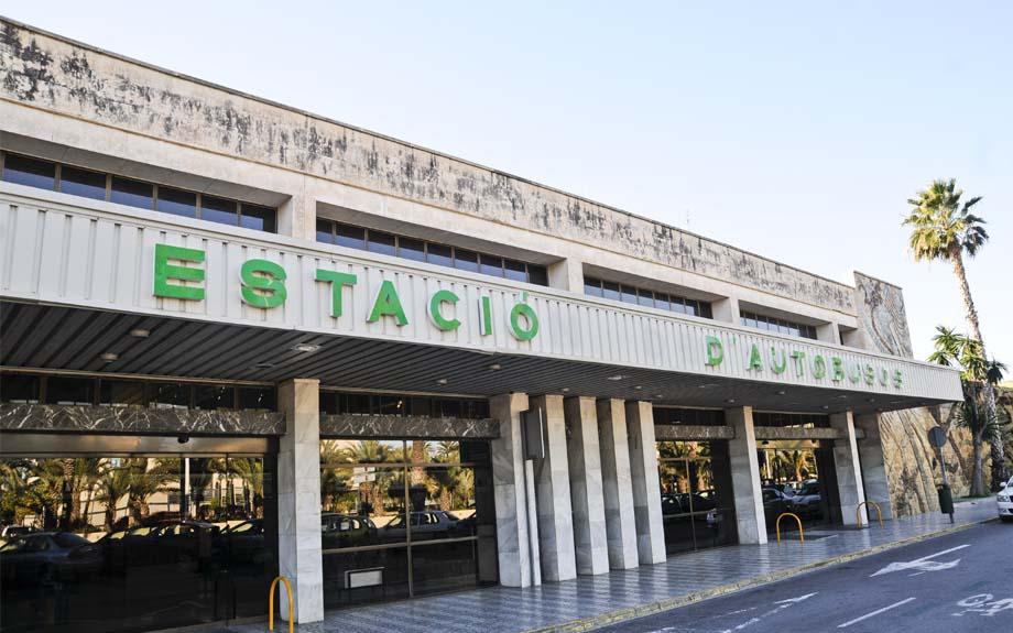 PIMESA licita el suministro de butano y propano para su venta en la Estación de Servicio de la Estación de Autobuses de Elche