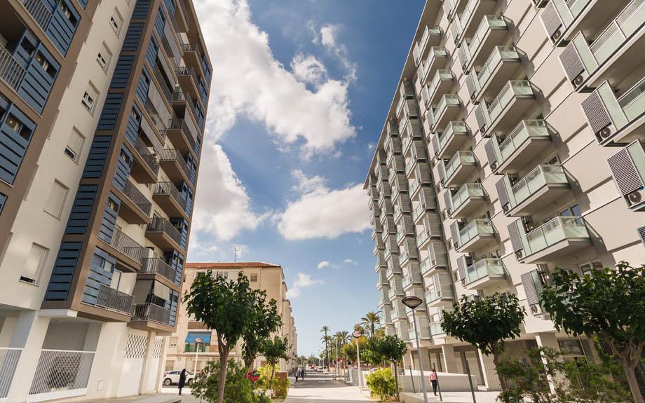 Nou Plec comercialització de productes immobiliaris