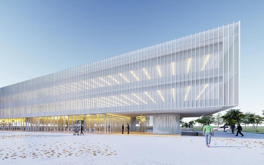 PIMESA pone en alquiler el Edificio 77a.1 de Elche Campus Tecnológico