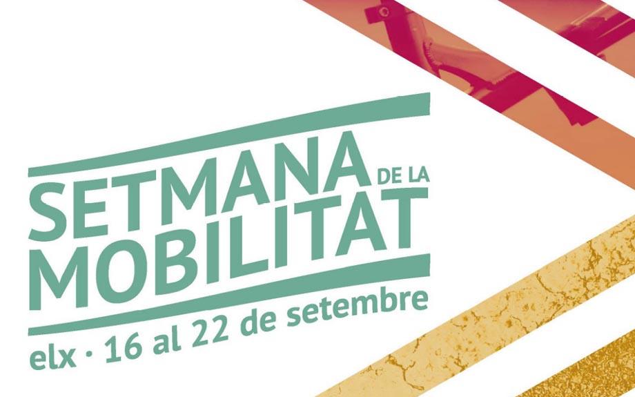 PIMESA colabora en la Semana Europea de la Movilidad