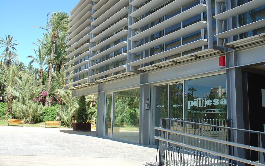 Abierto el plazo para concurrir a las Cafeterías-Restaurantes en el Edificio PIMESA-MAHE y en la Estación de Autobuses