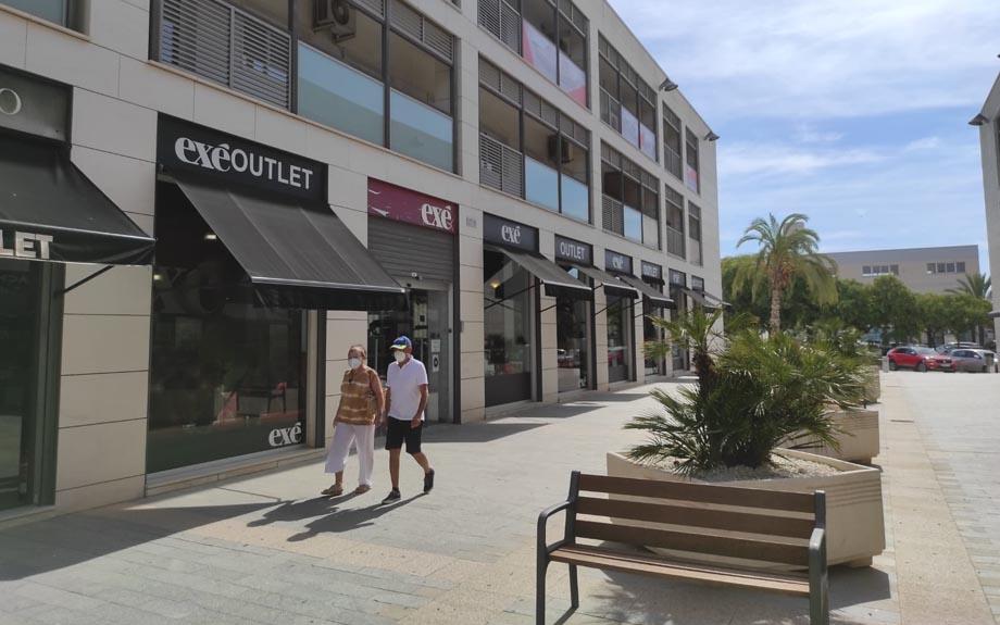 Este otoño haz tus compras en Shoes Outlet Bulevar Parque