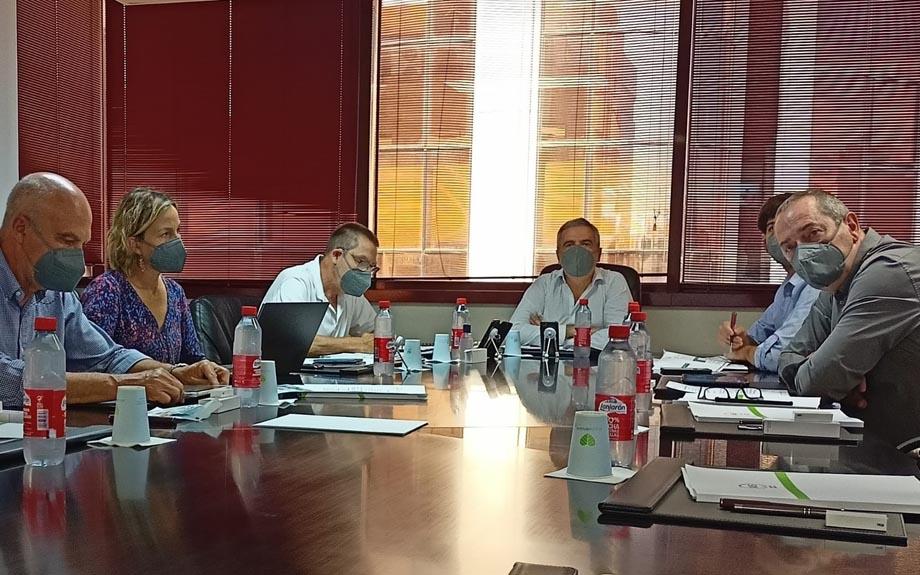 El Gerente de PIMESA miembro del Comité Permanente de la Asociación Española de Gestores Públicos de Vivienda y Suelo