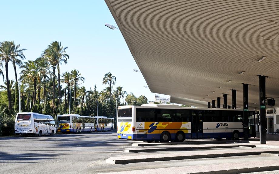 PIMESA col·labora amb l'Ajuntament d'Elx en la captació de fons europeus per a la implantació de zones de baixes emissions i la transformació digital i sostenible del transport urbà